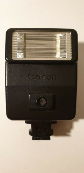 Canon flash Speedlite 155A