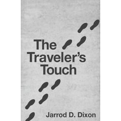 The Traveler's Touch: The Footsteps Of A Good Person Are Ordered By The Lor...