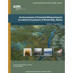 An Assessment Of Potential Mining Impacts On Salmon Ecosystems Of Bristol B...