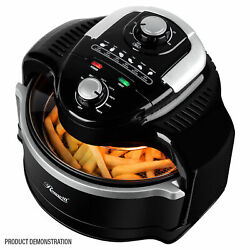 Kyпить New Design Air Fryer with Accessories 7.4QT Large Capacity Oil-Less Multicooker на еВаy.соm
