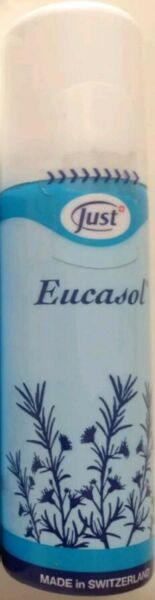 offerta Just Eucasol 50 ml + omaggio!!!!