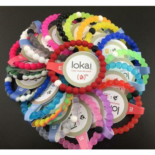 LOKAI BRACELET MANY COLORS SPECIAL SALE BUY 2 GET 2 FREE