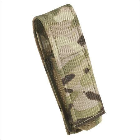 img-British Army MTP Webbing Molle Sure Fire Torch Pouch