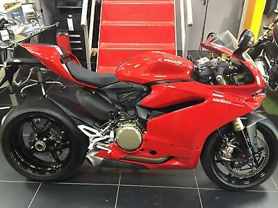 Ducati 1299 PANIGALE 2016 16 ONLY 4800 MILES LOVELY BIKE