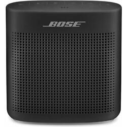 Kyпить Bose SoundLink Color Bluetooth Speaker II, Certified Refurbished на еВаy.соm