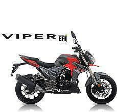 Lexmoto Viper 125cc Motorcycle 2020- Now Only £49 OTR Charges On This Model