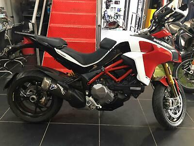 Ducati Multistrada 1260 PIKES PEAK NEW 2020 MODEL IN STOCK NOW