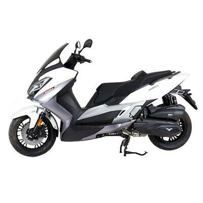 Lexmoto Pegasus 300cc ABS - A2 Legal -Maxi Scooter-New Model for 2020- IN STOCK