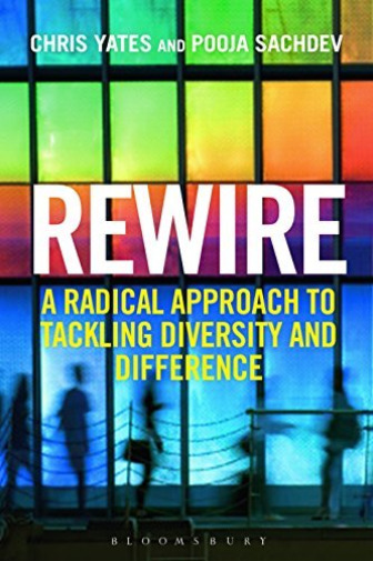 Royaume-UniYates Chris-Rewire (A  Approach To Tackling Diversity And Diff BOOKH NEUF