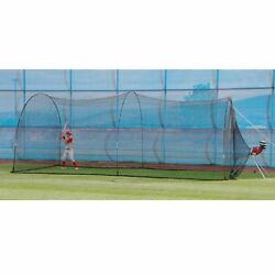 Kyпить Heater Sports Power Alley 22 Ft. Batting Cage (Reconditioned) на еВаy.соm