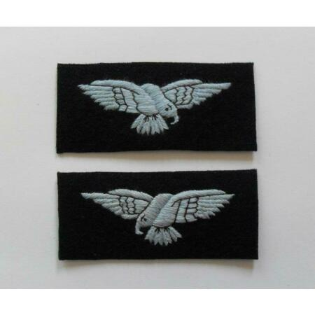 img-ROYAL AIR FORCE. SHOULDER BADGES ( PAIR ).