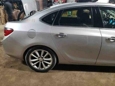 Quarter Glass/window BUICK VERANO Right 12 13 14 15 16 17