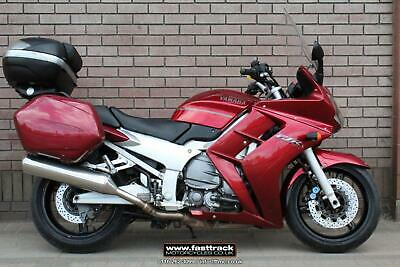 Yamaha FJR1300 2002 -  VIDEO TOURS AVAILABLE - CONTACTLESS DELIVERY