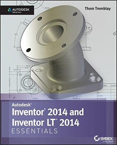 Royaume-UniTremblay, Thom-Inventor 2014 And Inventor Lt 2014 Essentials BOOK NEUF