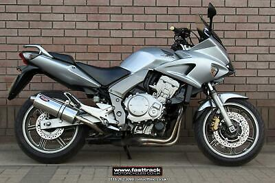 HONDA CBF 1000 2006 - VIDEO TOURS AVAILABLE - CONTACTLESS DELIVERY