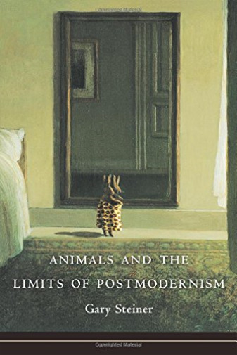 Royaume-Uni`Steiner, Gary`-Animals And The Limits Of  BOOK NEUF