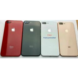 Kyпить Back Housing Glass Battery Cover Frame Assembly For iPhone 8 8 Plus X XR XS MAX на еВаy.соm