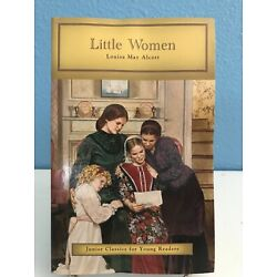 Little Women by Louisa May Alcott * Adapted & Illustrated for Young Readers (G2