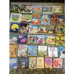 Kyпить Childrens Bedtime Books - LOT OF 35 - Story Time Paperback Hardcover bedtime на еВаy.соm