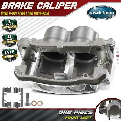 Brake Caliper w/ Bracket for Ford F-150 2009 Lobo 2009-2014 Front Right 18B4974A