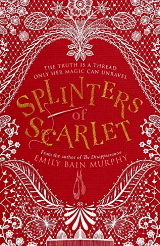 Royaume-UniMURPHY,EMILY BA-SPLINTERS OF  BOOK NEUF