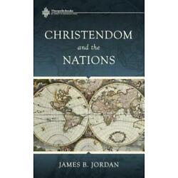 Christendom And The Nations