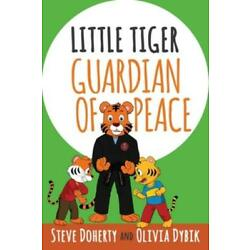 Little Tiger - Guardian Of Peace