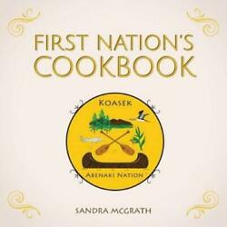 First Nation's Cookbook