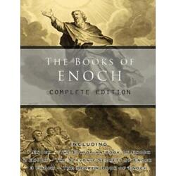 Kyпить The Books Of Enoch: Complete Edition: Including (1) The Ethiopian Book Of E... на еВаy.соm