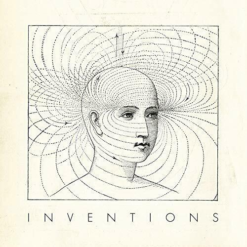 Royaume-UniInventions-Continuous Portrait CD NEUF