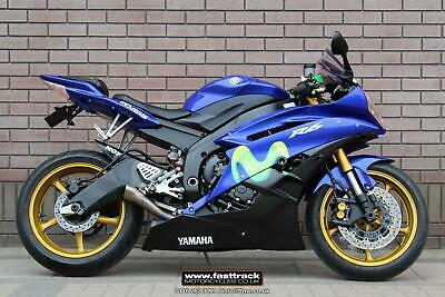 YAMAHA YZF R6 2006 06 - VIDEO TOURS AVAILABLE - NATIONWIDE DELIVERY