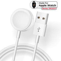 Kyпить Magnetic USB Charging Cable Charger For Apple Watch iWatch Series 1/2/3/4/5/6/SE на еВаy.соm