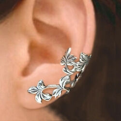 Kyпить Gorgeous Clip Earrings for Women 925 Silver Jewelry Free Shipping A Pair/set на еВаy.соm