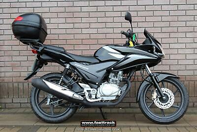 HONDA CBF 125 2011 11 - VIDEO TOURS AVAILABLE - NATIONWIDE DELIVERY