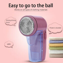 Kyпить Portable Electric Sweater Clothes Lint Remover на еВаy.соm