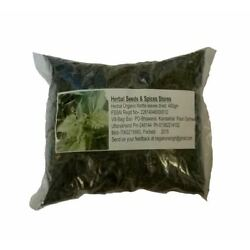 Herbal Seeds And Spices Stores Organic Nettle Leaf Dried 400Gm (2X200Gm)