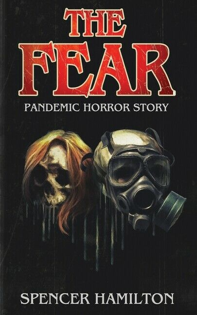 ISBN 9781952075032 product image for The Fear: A Pandemic Horror Novel | upcitemdb.com