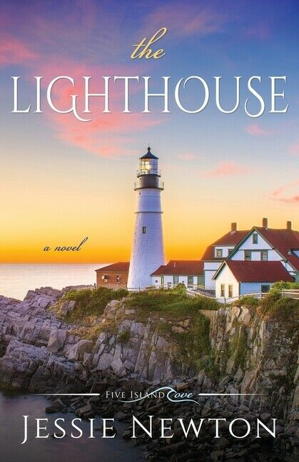 ISBN 9781953506009 product image for The Lighthouse | upcitemdb.com