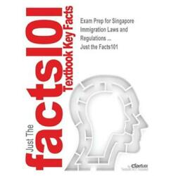 Exam Prep For Singapore Immigration Laws And Regulations