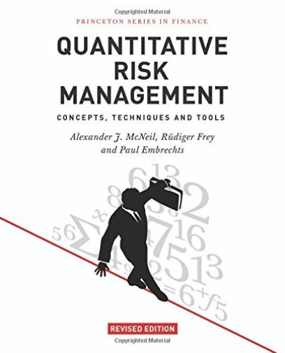 Royaume-UniMcneil, Alexander J.-Quantitative Risk Management BOOKH NEUF