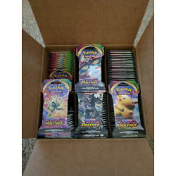 Kyпить Pokemon TCG SS4 Vivid Voltage Sleeved Booster (36 Packs) same as booster box new на еВаy.соm