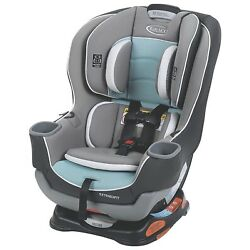 Kyпить Graco Extend2Fit Convertible Rear Facing Car Seat, Spire. Brand New Sealed на еВаy.соm