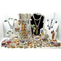 Kyпить 1 LB Pound Jewelry Vintage Modern Huge Lot ALL GOOD Wear RESELL Pirate Treasure на еВаy.соm