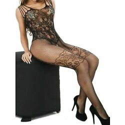 Kyпить Sexy Lingerie Fishnet Body stockings Dress Underwear Babydoll Sleepwear Bodysuit на еВаy.соm