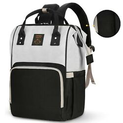 Kyпить  Diaper Bag Backpack -Multi-Function Baby Bag, Maternity Nappy Bags for Travel на еВаy.соm