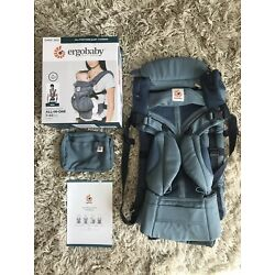 Kyпить New In Box. Ergobaby Omni 360. Baby Carrier на еВаy.соm