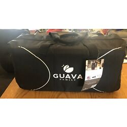 Kyпить Guava Family Lotus Bassinet With Travel Bag. Easy To Fold. Includes 1 Sheet на еВаy.соm