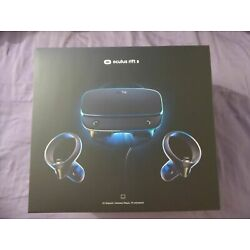 Kyпить Oculus Rift S PC Powered VR Gaming Headset with extras на еВаy.соm