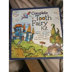 Kyпить Complete Tooth Fairy Kit на еВаy.соm