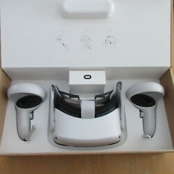 Kyпить Oculus Quest 2 64GB All-in-One VR Headset - White на еВаy.соm